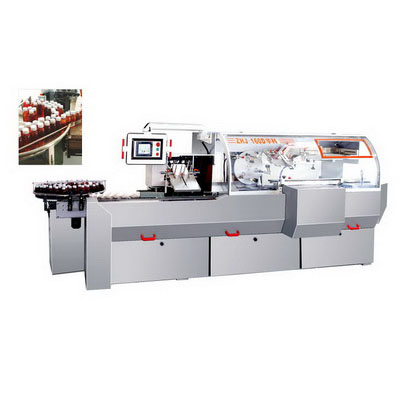 ZHJ-160G Automatic Cartoning Machine