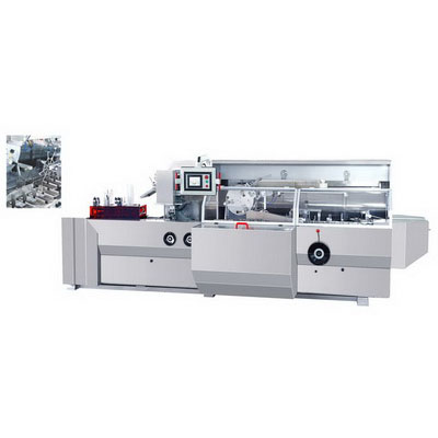 ZHJ-260D Automatic High Speed Cartoning Machine